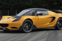Lotus Elise 250 Race