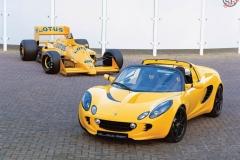 Lotus Elise 99T