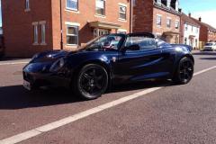 Lotus Elise - Milenium Edition