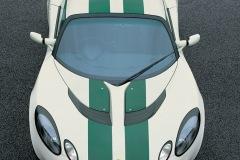 Lotus Elise Heritage Type 23