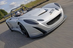 Lotus Circuit Car