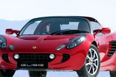 Lotus Elise 111R (2005)