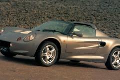 Lotus Elise (1996)