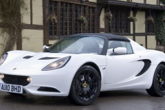 Lotus Elise (2010)