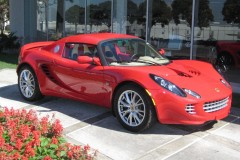 Lotus Elise - California Edition