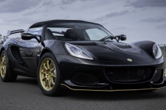 Lotus Elise Cup 250 GP Edition