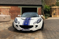 Lotus Elise R GB Sport Edition