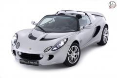 Lotus Elise SC (2008)