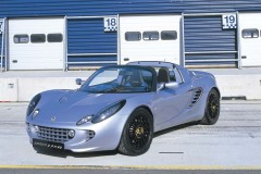 Lotus Elise Sport 135R