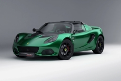 Elise-240-Option-Racing-Green-F3Q